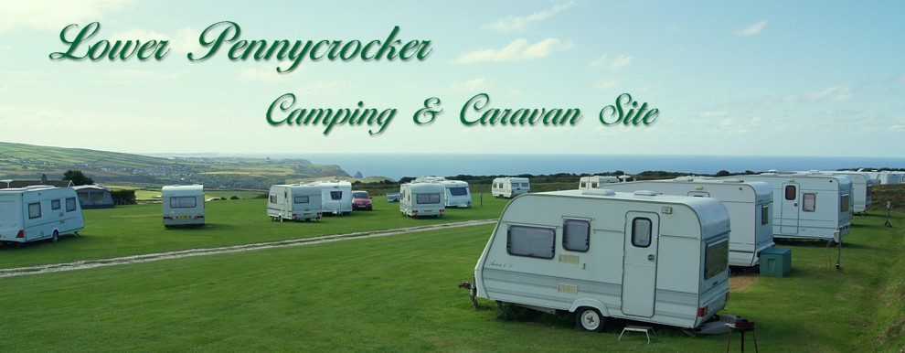 If you are looking for a Camping & Caravan site in North Cornwall's quiet and scenic countryside, then Lower Pennycrocker is for you. Situated on a Farm that is set in an area of outstanding natural beauty with the most breathtaking views, our site offers all you need.